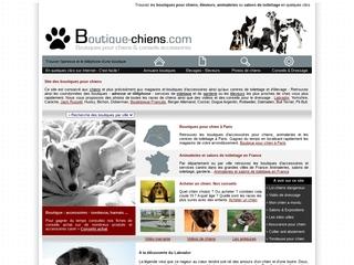 Accessoires pour chien : Tondeuse, Manteau