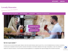 Lovonly site de rencontre pour célibataire serieux - Mannuaire.net