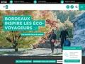 Fremdenverkehrsamt Bordeaux
