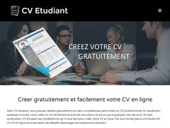 Cv Etudiant - Mannuaire.net