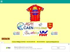 ASPTT Caen