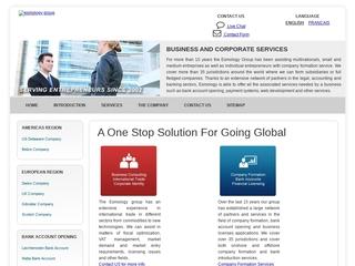 Entreprise spécialisée développement offshore