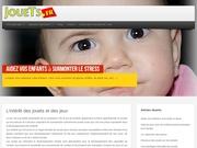 Détails : Jouets.fr | Jouets, jeux et compagnie...