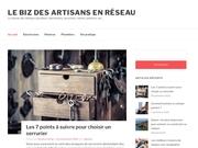 Détails : Le site d'information autour de l'artisanat du bâtiment