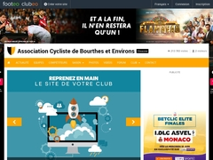 Association Cycliste de Bourthes