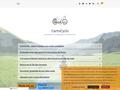 La CartoCyclo: Les cartes routières adaptées pour le cyclotourisme faites par et pour les amateurs de voyage à vélo