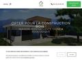 maison bois en kit Auvergne