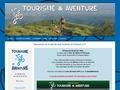 Tourisme et Aventure VTT - La passion du VTT en Sarthe