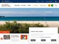 Office du tourisme Agde, Cap d'Agde, Grau d'Agde, La Tamarissière