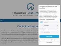 Le métier de courtier d'assurances - Mannuaire.net