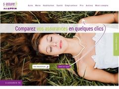 Comparateur Assurance : Devis Gratuits - Mannuaire.net