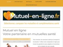 complémentaire santé avec mutuel-en-ligne.fr - Mannuaire.net