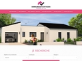 constructeur maison ossature bois certification NF poitou charente