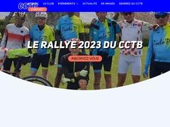 CLUB CYCLISTE DES TOQUES BLANCHES