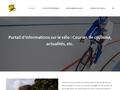 le site du VTT en Côtes d'Armor