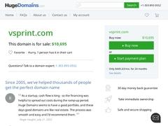 VSprint.com - Logiciel et entraînement cycliste