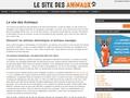 Le site des Animaux