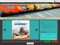 Canéjan BMX club