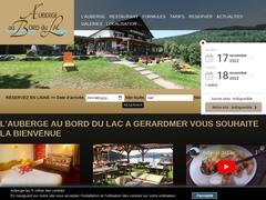 http://www.auberge-lac.fr