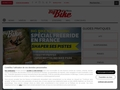 BigBike : Big Bike Magazine
