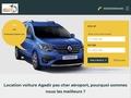 Airport Car: location de voiture 4x4 et minibus Casablanca