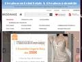 Détails : Mariage cérémonie déguisement lingeries femme
