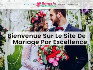Offrez-vous 3 jours de visite au salon du mariage 2012 !