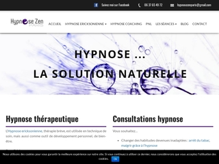Apprennez ce qu'est l'hypnose ericksonienne