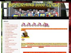 BEAURAINS 2000 CYCLO