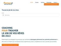 Le blog pour trouver un emploi - Mannuaire.net