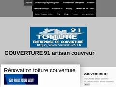 TOITURE91 - Mannuaire.net