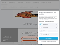 ARTISAN91 - Mannuaire.net