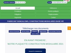 Base-vie - Mannuaire.net