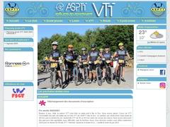 ASPTT VTT Chalons-en-Champagne