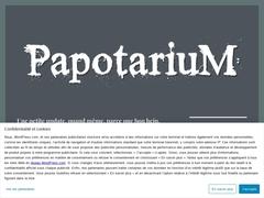 Papotarium - Mannuaire.net