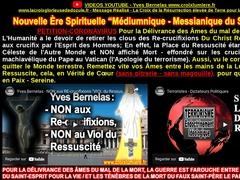 La Croix Glorieuse de Dozulé - Message Réalisé - Mannuaire.net