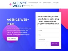 Agence Web Plus - Mannuaire.net