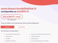 Les ouvriers de l'habitat, Expert en dépannage - Mannuaire.net