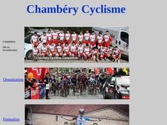 Chambery Cyclisme