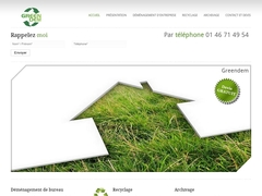 Déménagement entreprise - Mannuaire.net