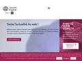 Connaissez le web sur le bout des doigts avec le Journal digital
