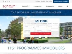 Kacius Invest
