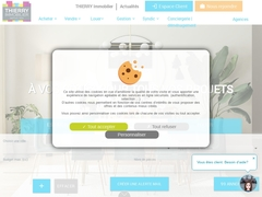 Thierry immobilier - Mannuaire.net