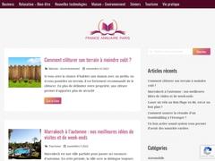 France Annuaire Paris
