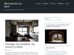 Les menuisiers, ébénistes et charpentiers suisses - Mannuaire.net