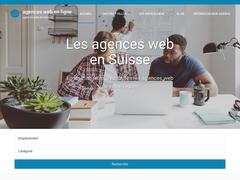 L'annuaire des agences web en Suisse - Mannuaire.net