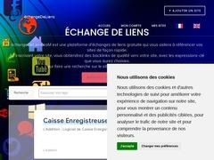 échange de liens automatique - Mannuaire.net