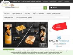 Gourmandises Halal - Mannuaire.net