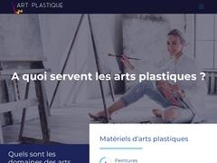Art plastique : Origin, accessoires, cours