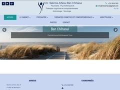 psychiatre tunisie - Mannuaire.net
